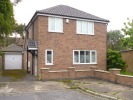 Detached house for sale in Broadgate Avenue...