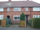 Terraced house to rent in ThreeBedStudent House...