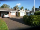 Bungalow in Parkside Drive...