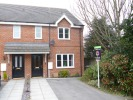 Terraced home in Alderman Close, Beeston...