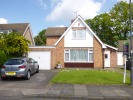 3 bed Detached home for sale in Reigate Drive...
