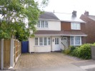 semi detached property for sale in School Lane, Chilwell...