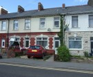 2 bed Terraced home in Newport Road, Caldicot...