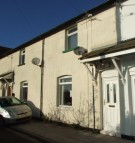 3 bed Terraced property in Railway Terrace, Rogiet...
