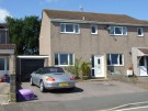 3 bedroom semi detached house in St. Marys Crescent...