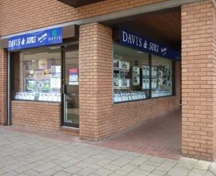 Davis & Sons, Caldicotbranch details