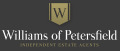 Williams of Petersfield, Petersfield