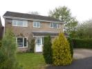 4 bed Detached home for sale in Butler Close, Bloxham