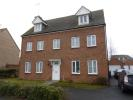 Detached house in Lapsley Drive, Banbury