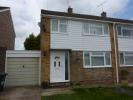 3 bedroom semi detached house for sale in BODICOTE Nr BANBURY