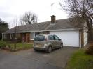 4 bedroom Detached Bungalow in Orchard Road, Hook Norton