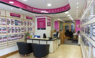 Sue Bridges, Lancasterbranch details