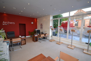 Archers Estate Agents, Barnet - Salesbranch details
