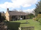 Detached Bungalow for sale in Crowborough