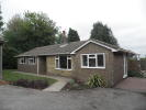 4 bedroom Detached Bungalow for sale in Crowborough