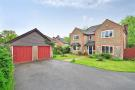 Detached property for sale in  Crowborough,
