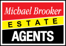 Michael Brooker, Crowborough logo