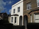 Terraced home to rent in Genotin Terrace, Enfield
