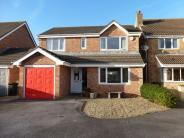 4 bed Detached home in Bluebell Road...