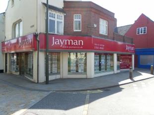 Jayman, Lichfield - Salesbranch details