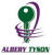 Albery Tyson, Lutterworth logo