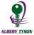Albery Tyson, Lutterworth logo