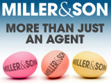 Miller & Son, Falmouth