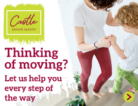 Get brand editions for Castle Estate Agents Ltd, Thornbury