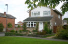 Detached house for sale in Charles Close, Thornbury...