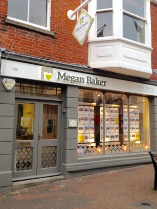 Megan Baker Estate Agents, Cowesbranch details