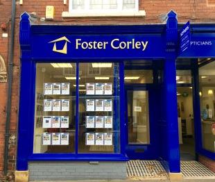 Foster Corley, Swadlincotebranch details