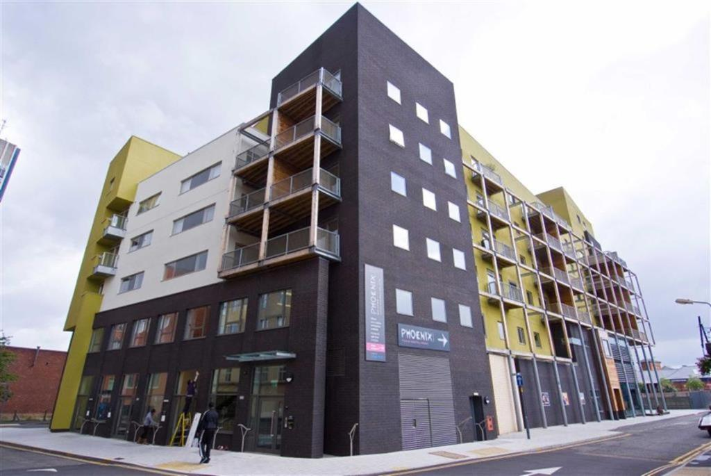 2 Bedroom Apartment For Sale In Phoenix Square Leicester Leicester Le1