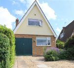 Detached home for sale in Piers Road, Glenfield...