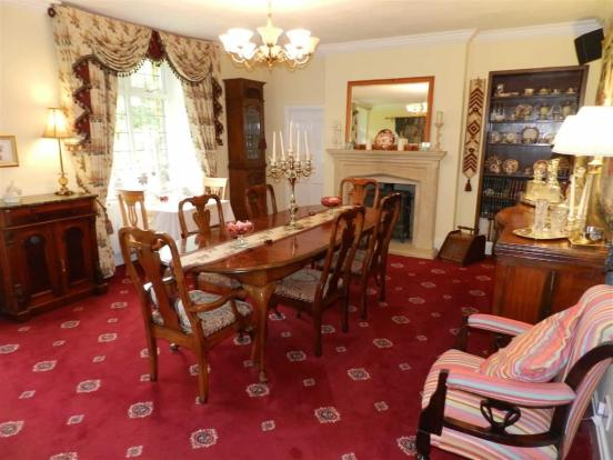 DINING ROOM/SECOND S