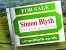 Simon Blyth, Holmfirth