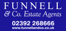 Funnell & Co, Waterlooville branch logo