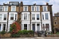 Town House for sale in Weltje Road, Hammersmith...