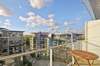 2 bed Penthouse to rent in Chelsea Bridge Wharf...