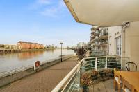 Apartment in Mendip Court, Battersea...