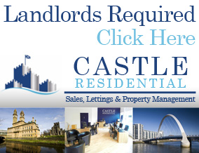 Get brand editions for Castle Residential, Paisley (Lettings)
