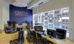 Castle Residential, Paisley (Lettings)branch details