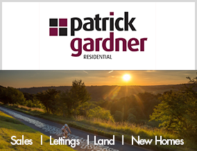 Get brand editions for Patrick Gardner, Bookham - Sales