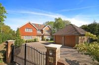 Detached house for sale in FETCHAM