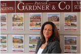Patrick Gardner & Co, Ashtead