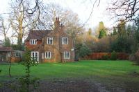 Detached home in BEARE GREEN, Nr DORKING