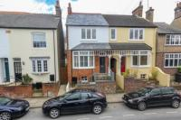3 bed semi detached home for sale in Cannon Street...