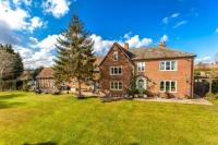 5 bedroom Detached property for sale in Beech Hyde Cottages...