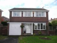 4 bedroom Detached house for sale in 45 Glenfields, Netherton...