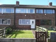 3 bedroom Terraced property for sale in 34 Newland Court...
