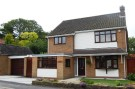 3 bed Detached property in Church Lane, Old Clee...